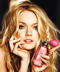 New in Stores: Victoria's Secret Simply Gorgeous Perfume