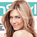 Jennifer Aniston Is InStyle&#039;s March Cover Girl!