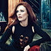 Our March Cover Girl Is... Julianne Moore!