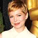 Michelle Williams Wears Victoria by Victoria Beckham