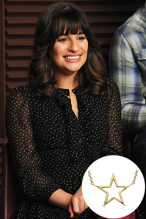 Rachel Berry Lea Michele