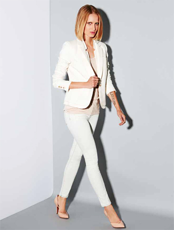J Brand Ready-to-Wear
