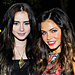 Lily Collins and Jenna Dewan's Jewelry Exchange and More!