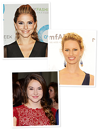 Braids - Hollywood Hairstyles