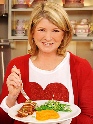 Martha Stewart