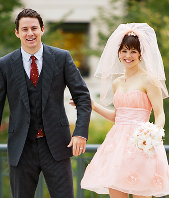 Rachel McAdams, The Vow