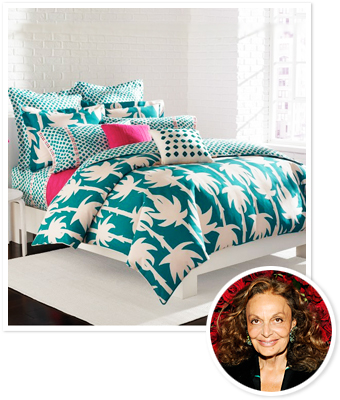 DVF Studio, Bed Bath and Beyond