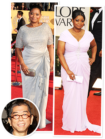 Tadashi Shoji Octavia Spencer