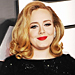 Grammys Hair Watch: Adele Rolls in as a Blonde!