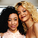 Grammys 2012 Parties: Corinne Bailey Rae, Rihanna, and More!