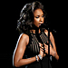 Grammys 2012: Jennifer Hudson's Tribute to Whitney Houston