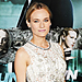 Diane Kruger Doesn't Use a Stylist, Real Housewife to Design Shoes and More!