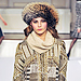 Stylist Nicole Chavez's FW Favorites: Furry Hats at Oscar de la Renta