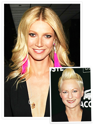Gwyneth Paltrow Glee