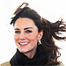 Kate Middleton Debuts New Hat