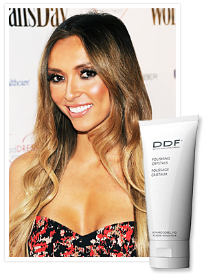 Giuliana Rancic Getty Courtesy Photo