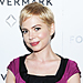 Michelle Williams Honored by Diamond Company, Child Designers and More!