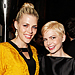 Michelle Williams Pre-Oscars Secret: Acupuncture!