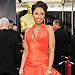 Jennifer Hudson Lost Sleep Over Her 2011 Oscars Dress