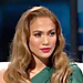 Jennifer Lopez's American Idol Green Dress: Found!