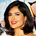 Salma Hayek to Launch Beauty Line for CVS!