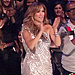 Jennifer Lopez's American Idol Silver Dress