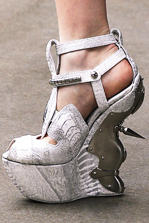 Alexander McQueen Shoes