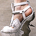 Alexander McQueen Shoes: The Latest Collection