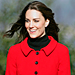 Luisa Spagnoli: The Label Behind Kate Middleton's Red Suit