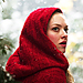 Shop the Look: Amanda Seyfrieds Red Riding Hood  Cape