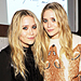 Mary-Kate and Ashley Olsen's Crocodile Sunglasses