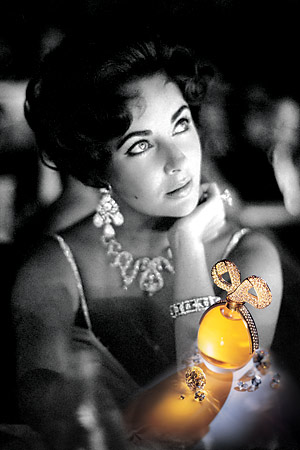 Elizabeth Taylor Perfume