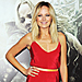 Malin Akerman Wore a Katie Holmes Design!