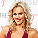 Jenny McCarthy Designs Shoe for Charity!