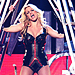 Relive Britney Spears&#039; Femme Fetale Performance on GMA!