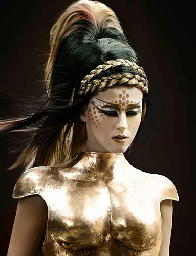 Katy Perry, E.T., Kabuki