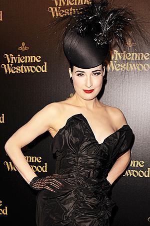 Vivienne Westwood Store Opening