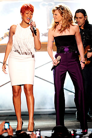 miranda lambert cma 2011. Miranda Lambert : InStyle.com