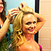 Miranda Lambert at the ACM Awards: Behind-the-Scenes!