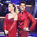 Dancing With the Stars: Kirstie Alley and Kendra Wilkinson's Sheer Looks!