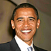 President Barack Obama's 50th Birthday: Try on His Hair!