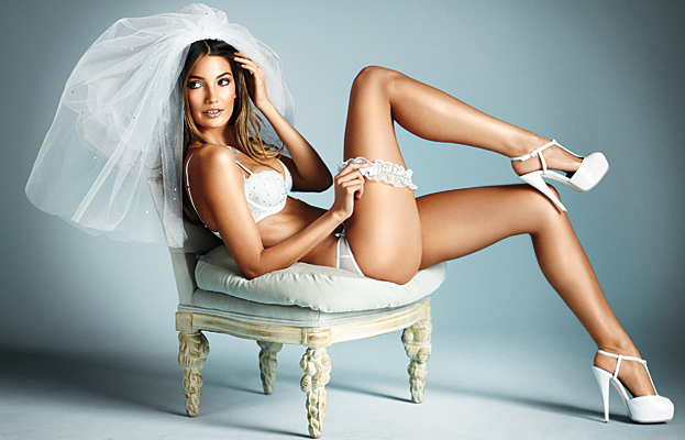 Victoria&#039;s Secret Bridal