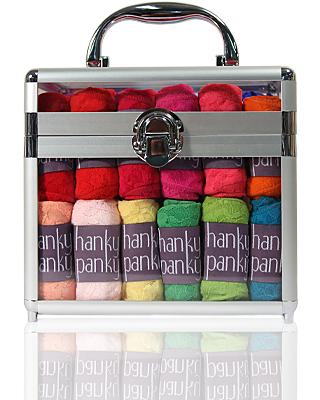 Hanky Panky 25 Thong Box