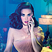Katy Perry&#039;s Versatile Hair, Middleton&#039;s Sleek Suit Designer and More!