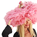 Why Did Betsey Johnson Make a Barbie Hat?