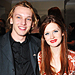 Engaged: Harry Potter's Bonnie Wright and Twilight's Jamie Campbell Bower