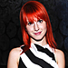 Paramores Hayley Williams Wants Her Own Line of Hair Dye