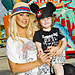 Mom and Tot Style: Stars and Their Kids