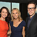 The CFDA and InStyle Host Dinner With Designer Tory Burch