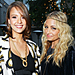 Nicole Richie and Jessica Alba Baby Time, Lauren Bush's Name Dilemma, and More!